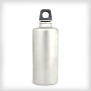 Фляга Tatonka Stainless Bottle 1000